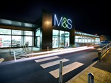 Marks & Spencers, Shoreham