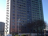 Mottram Street Towers, Stockport