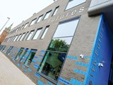 Health Futures UTC, West Bromwich